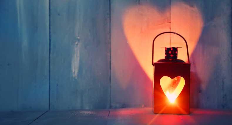 Skru op for kærligheden