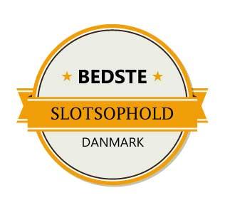 Her er de bedste slotsophold og hoteller i Danmark