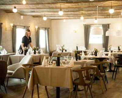 Hotel BramslevGaard er et udsøgt ophold