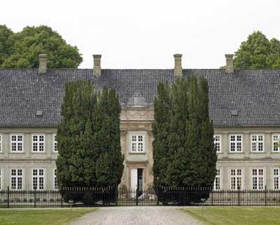 Juelsberg Slot