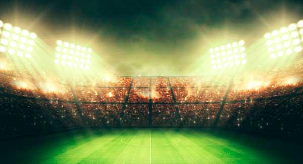 En fodboldrejse bringer altid glæde hos manden