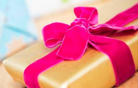 Fødselsdagsgave ideer til dating par