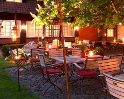 Althoff Hotel Fürstenhof, nordtyskland