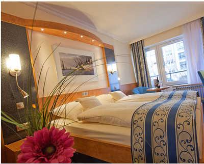 Apartment Hotel Mitte, Hamburg