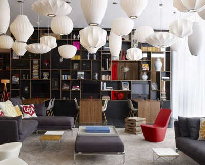 citizenM London Bankside, London