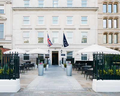Club Qauters Hotel, London