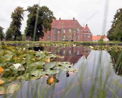 Gram Slot i Jylland