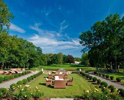 Schlosshotel Wendorf, nordtyskland