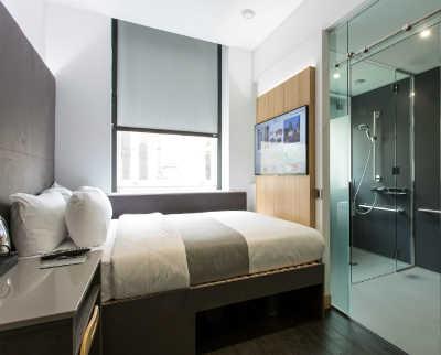Z Hotel City, London