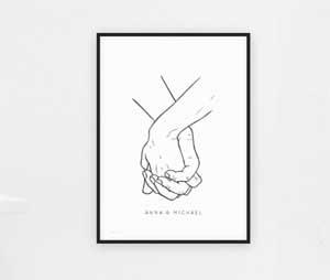 Design selv plakater