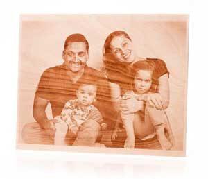 Familiegaver der glæder