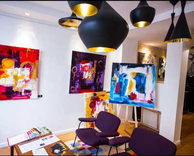 Hotel Crayon, Paris