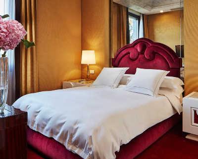 Hotel Lord Byron, Rom
