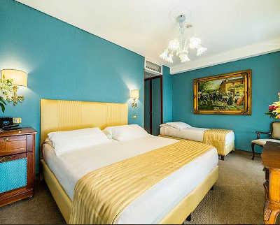 Hotel Scalinata Di Spagna, Rom