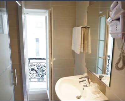 Hotel Zora, Paris