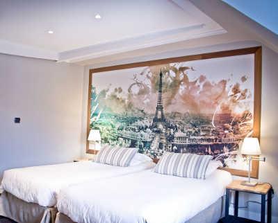 Hotel Excelsior Latin, Paris