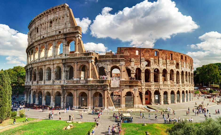 De bedste gratis seværdigheder i Rom