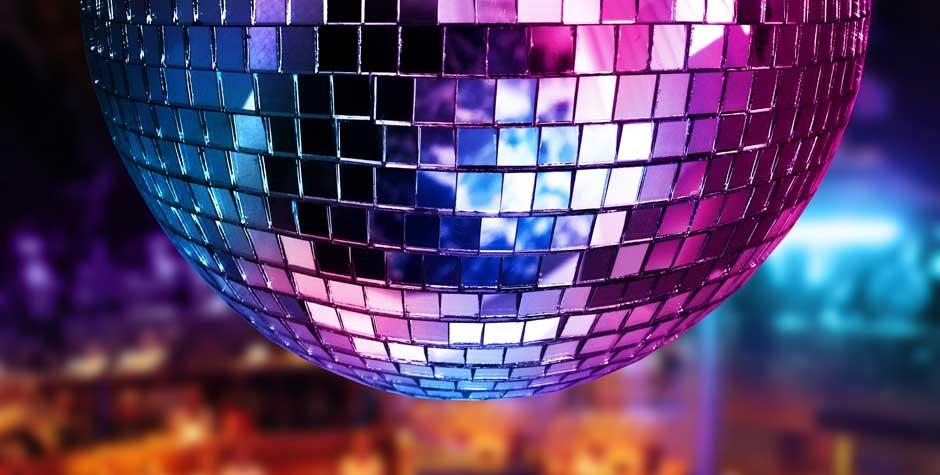 Festligt weekendophold med musik og dans