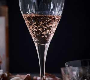 Frederik Bagger champagneglas