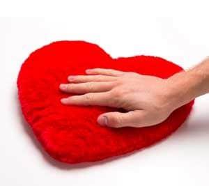 Giv et hjerte, der varmer