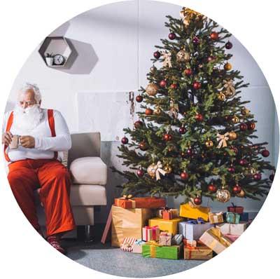 De 24 bedste julegaver til hende