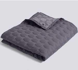 Klassisk Hay sengetæppe