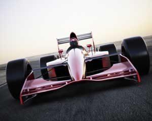 Formel 1 er den ultimative gave til ham du elsker