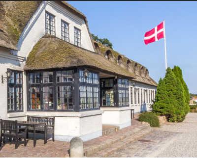 Best Western Kryb i ly Sydjylland