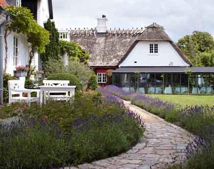 Falsled Kro Relais & Châteaux – gourmetoplevelser på internationalt topniveau
