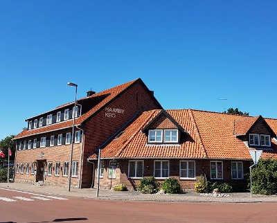 Haarby Kro Sydvestfyn