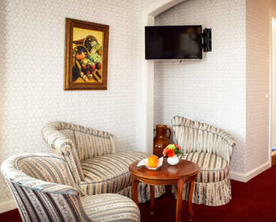 Hotel Kirstine Sydsjælland