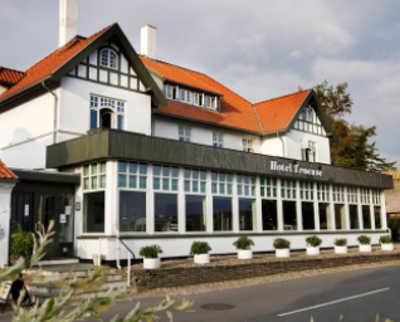 Hotel Troense Sydfyn