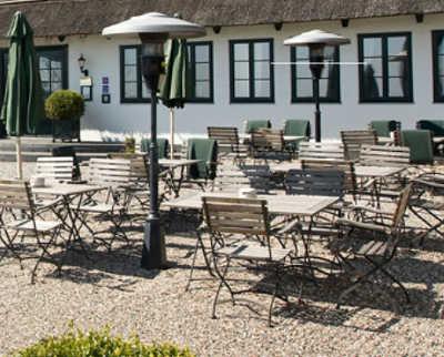 Munkebo Kro og Hotel Østfyn