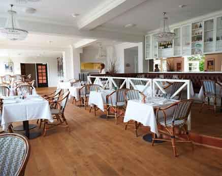 STELLA MARIS Hotel de Luxe – elegant boutiquehotel med havudsigt