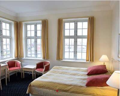 Tornøes Hotel Østfyn