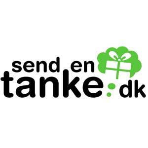 Send en tanke