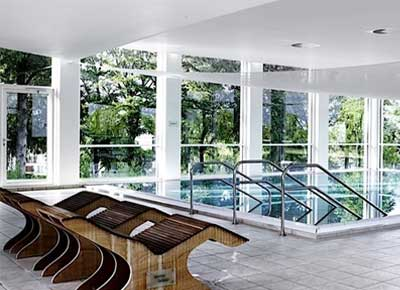Comwell Kellers Park spa ophold