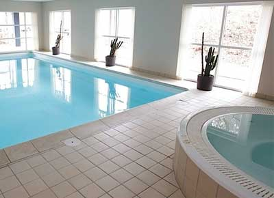 Wellness og spa ophold i Jylland, Comwell Kongebrogaarden