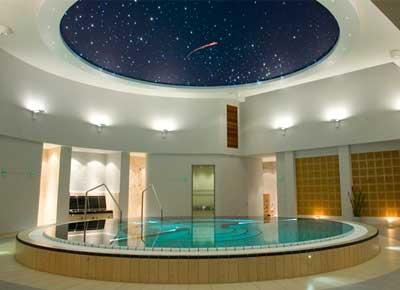 Wellness ophold på Hotel Thinggaard (Nordvestjylland)