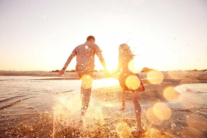 Par på eventyr