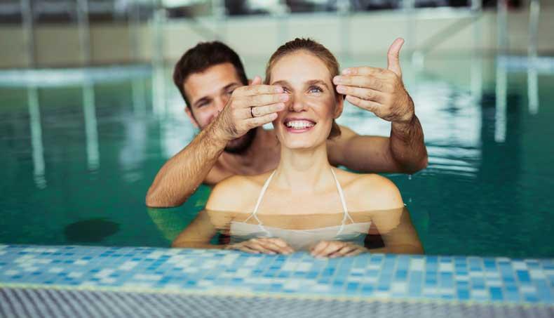 Spa og Wellness ophold på Fyn