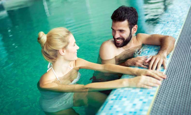 Spa og wellness ophold: 5 skønne hoteller i Jylland