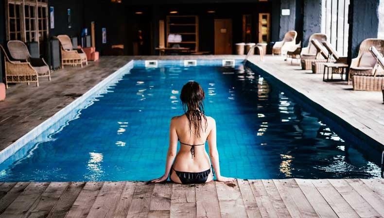 Spa og Wellness ophold på tilbud