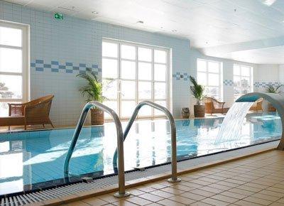 Grand Hotel Saltsjöbaden i Stockholm