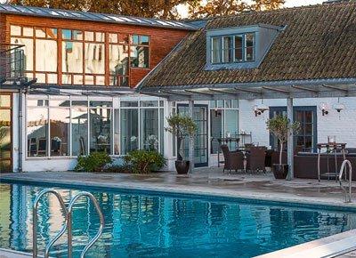 Hotell Gässlingen spa