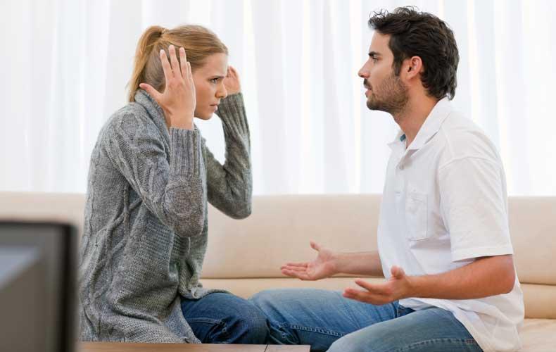Par der skændes