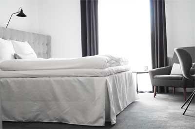 Hotel Bella Italia i Sønderborg