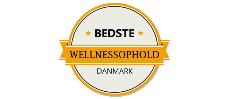 De bedste SPA og Wellnessophold i Danmark