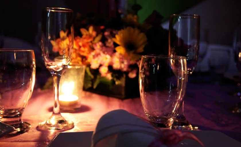 Ophold med middag