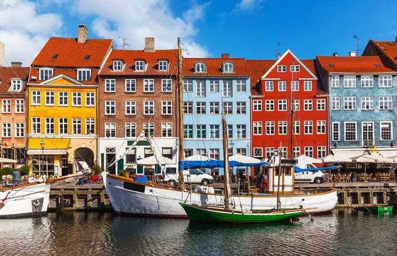 Weekendophold for alle i København
